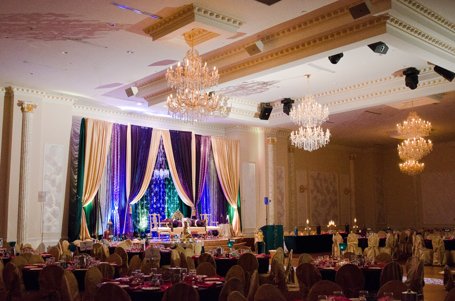 rn00121 Brampton Wedding Photography | Chandni Banquet Hall | Valima