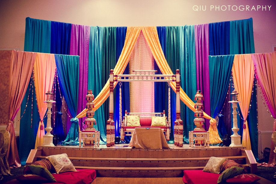FR0001 Brampton Wedding Photography | Chandni Banquet Hall | Rabiya & Farhan Mehndi