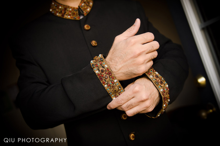 HS Reception0043 Mississauga South Asian Wedding Photography | Versaille Banquet Hall | Hania & Salman