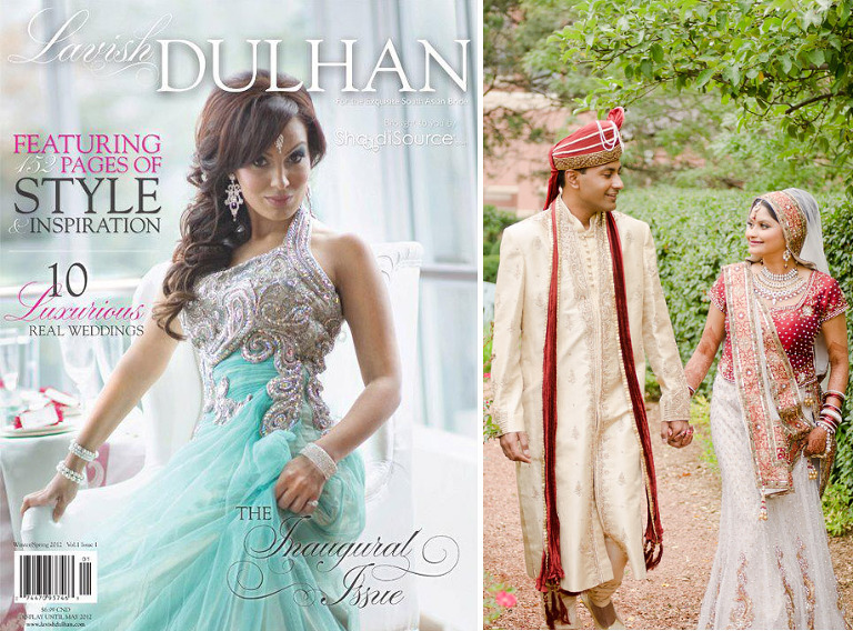 MississaugaWeddingPhotography(pp w768 h568) Toronto Indian Wedding Photography Featured on Lavish Dulhan