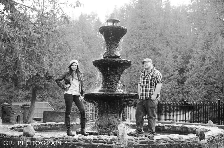2.Toronto Engagement Photography Belfountain Conservation Area