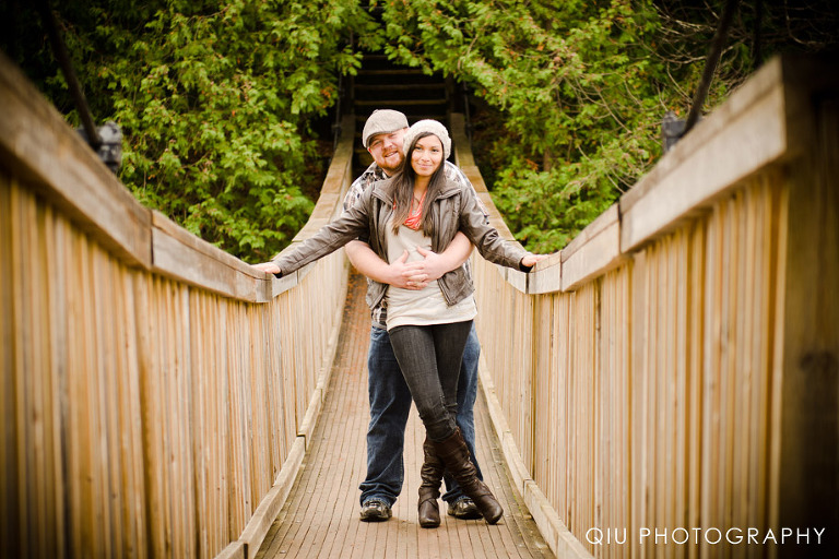 3.Toronto Engagement Photography Belfountain Conservation Area