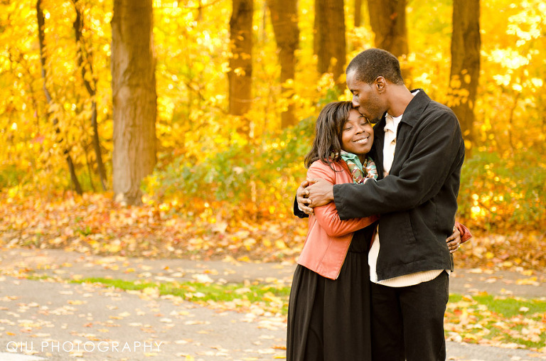 3. Adamson Estate Fall Engagement