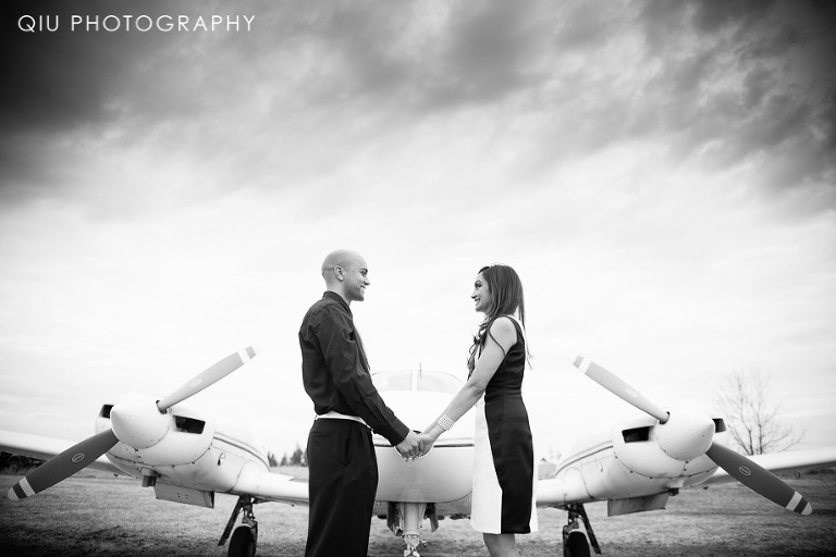 Mississauga Wedding Photographer 0007(pp w768 h512) Toronto Wedding Photography | Markham Airport Engagement | Nazeema & Jameel