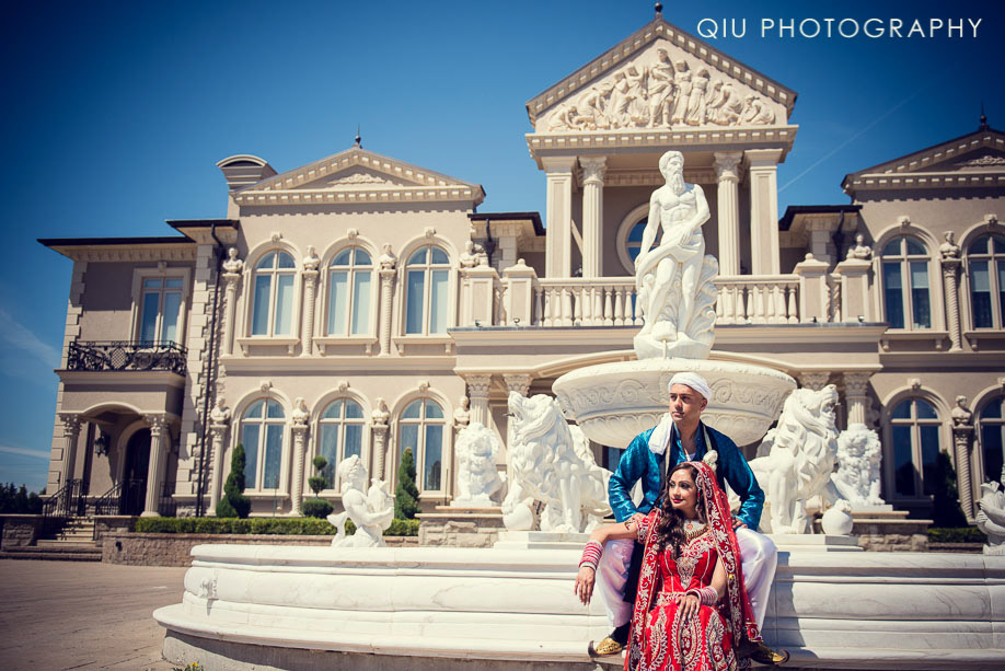 Mississauga Wedding Photographer 0012 Mississauga South Asian Wedding Photography | Versailles Banquet Hall | Nazeema & Jameel