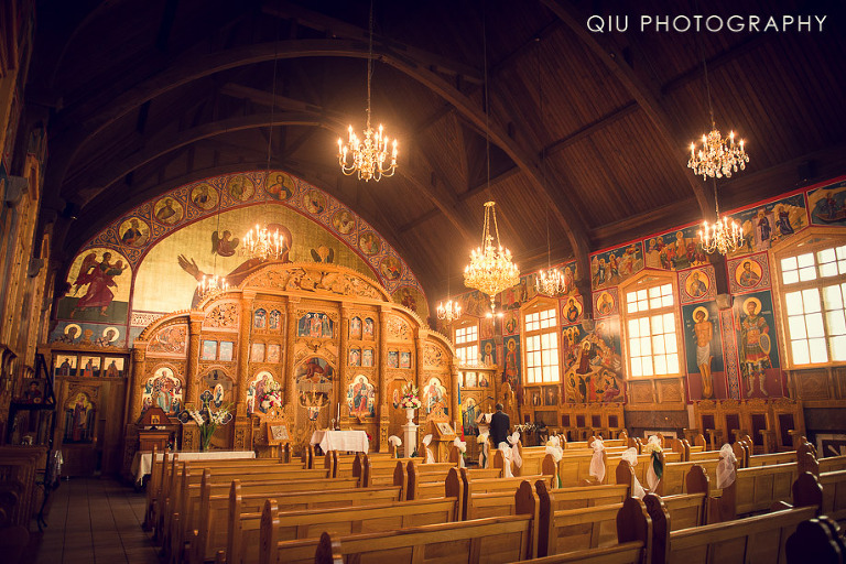 Toronto Wedding Photography St Georges Romanian Orthodox Church 0006(pp w768 h512) Toronto Wedding Photography | King Valley Golf Club | Ioana & Andrei