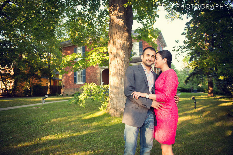 Toronto Wedding Unionville Engagement Photography0003(pp w768 h512) Toronto Wedding Photography | Unionville Engagement | R & S