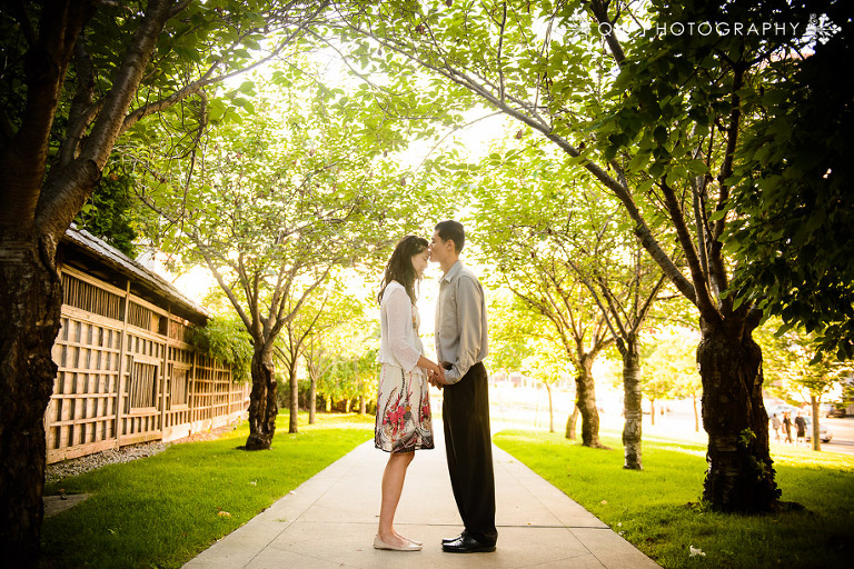 KE 8178(pp w768 h512) Mississauga Wedding Photography | Kariya Park Engagement | Janice & Patrick