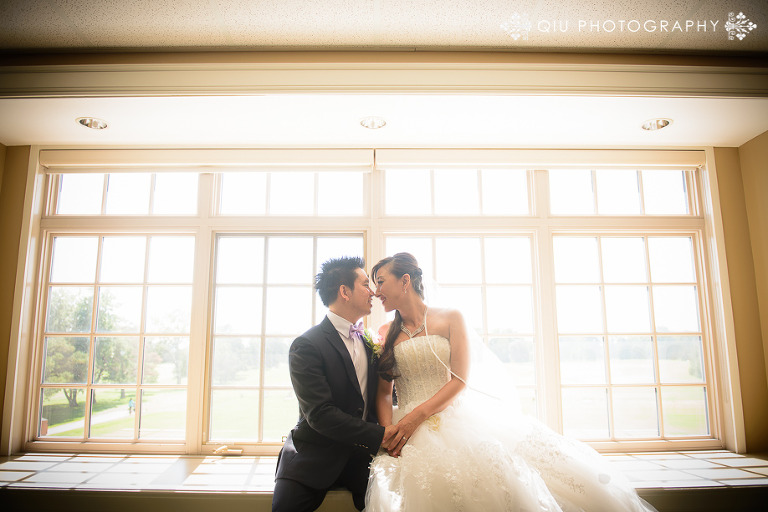 Toronto Wedding Photography Sunningdale Golf Club 20(pp w768 h512) Toronto Wedding Photography | Sunningdale Golf & Country Club | Khuong & Esther