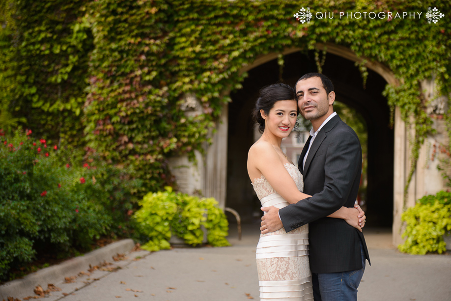 Toronto Wedding Photography McMaster University Engagement 00031 Toronto Wedding Photography | McMaster University Engagement Session | Diana & Marc