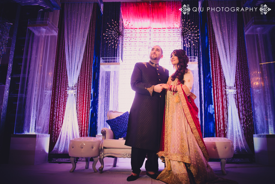Versailles Convention Centre Toronto Wedding 0048 Toronto South Asian Wedding Photography | Client Testimonial | Faiza and Tarek