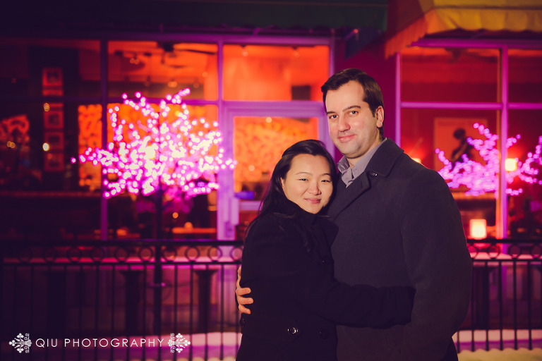 Toront Engagement Photography Caffe Demetre 0002(pp w768 h512) Toronto Engagement Photography | Caffe Demetre | Elrika and Chris