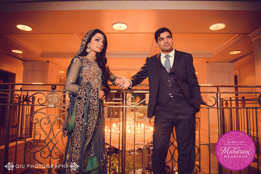 Maharani Weddings FA1 Featured on Maharani Weddings | Toronto South Asian Wedding Photography | Apollo Convention Centre | Versailles Convention Centre | Fatima and Ali