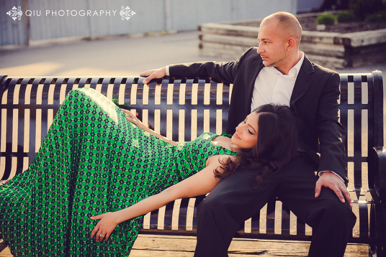 Brampton Engagement Photography Chinguacousy Park SS 03(pp w768 h512) Brampton Engagement Photography   Chinguacousy Park   Sonia and Sonny