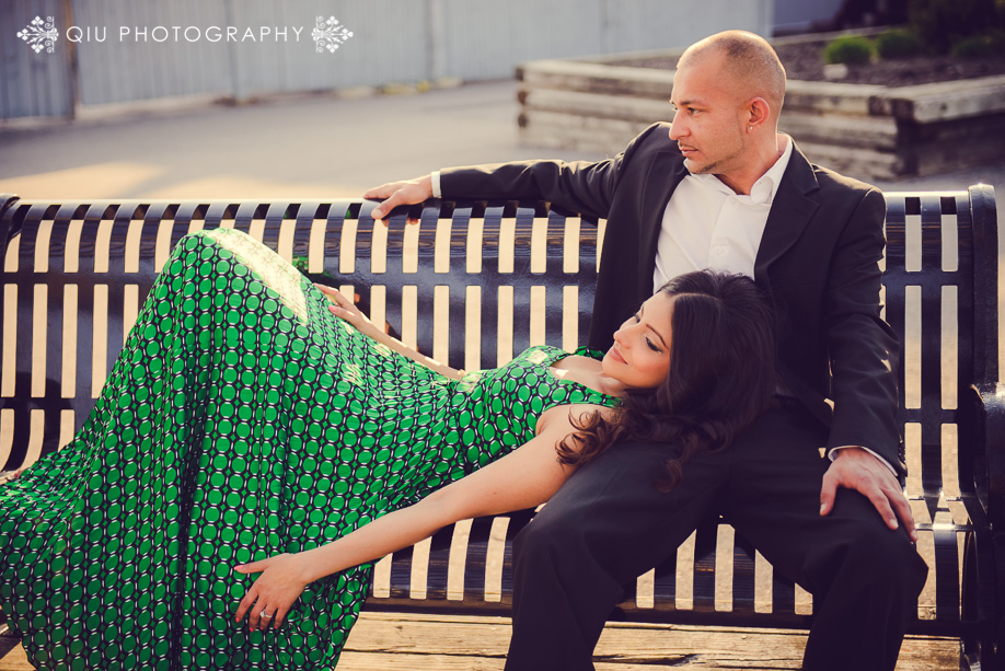 Brampton Engagement Photography Chinguacousy Park SS 03 Brampton Engagement Photography | Chinguacousy Park | Sonia and Sonny