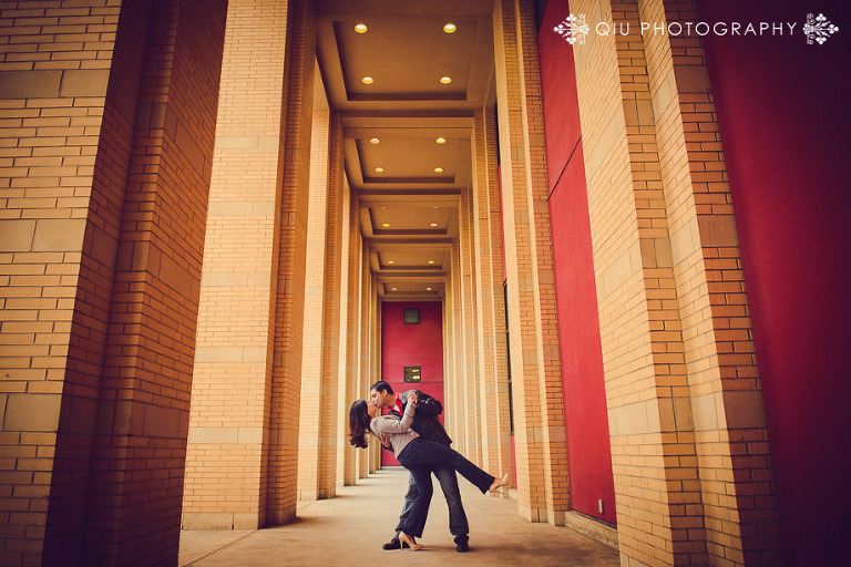 Mississauga Engagement Photography Civic Centre 01(pp w768 h512) Mississauga Wedding Photography | Mississauga Civic Centre Engagement | Natalie and Raj