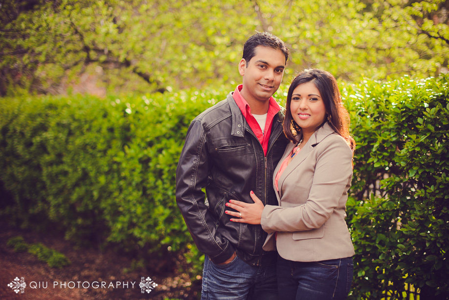 Mississauga Engagement Photography Civic Centre 03 Mississauga Wedding Photography | Mississauga Civic Centre Engagement | Natalie and Raj