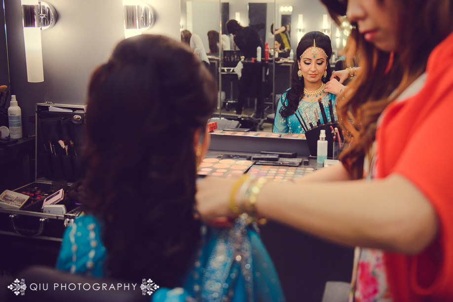 Mississauga Shirley Wu Makeup FH 04 Toronto Wedding Photography | Isna Masjid Wedding | Furheen and Hassans Nikah