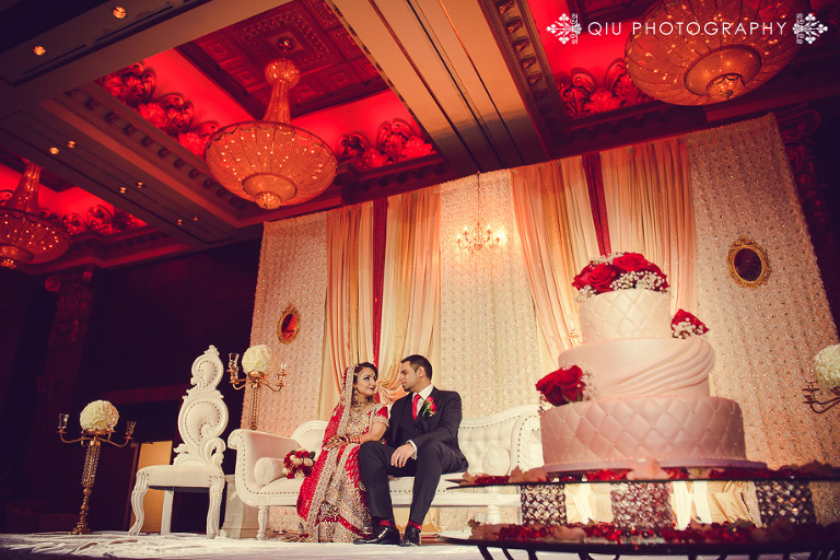 Mississauga Wedding Photography Grand Victorian Radisson 01(pp w768 h512) Toronto Wedding Photography | Grand Victorian | Furheen and Hassan Wedding