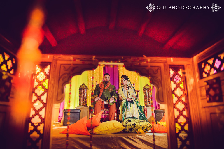 Toronto Wedding Photography Candles Banquet Hall FH 01(pp w768 h512) Toronto Wedding Photography | Candles Banquet Hall | Furheen and Hassan Mehndi