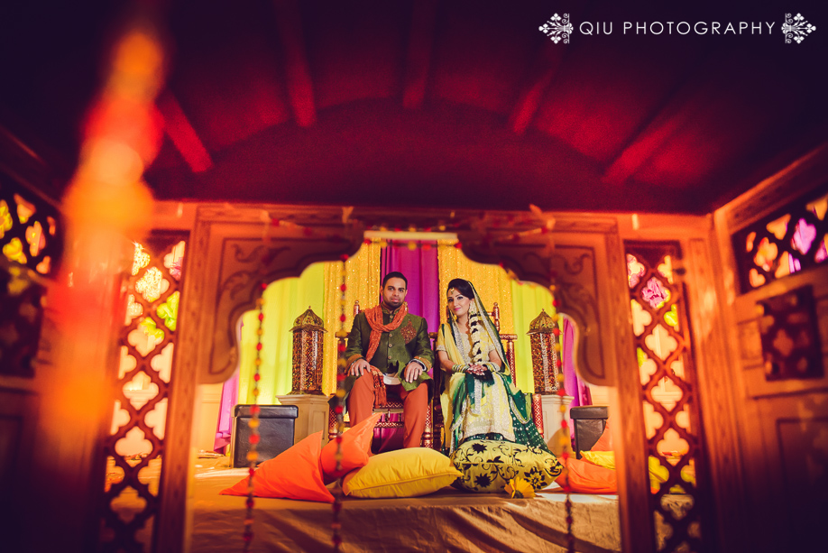 Toronto Wedding Photography Candles Banquet Hall FH 01 Toronto Wedding Photography | Candles Banquet Hall | Furheen and Hassan Mehndi