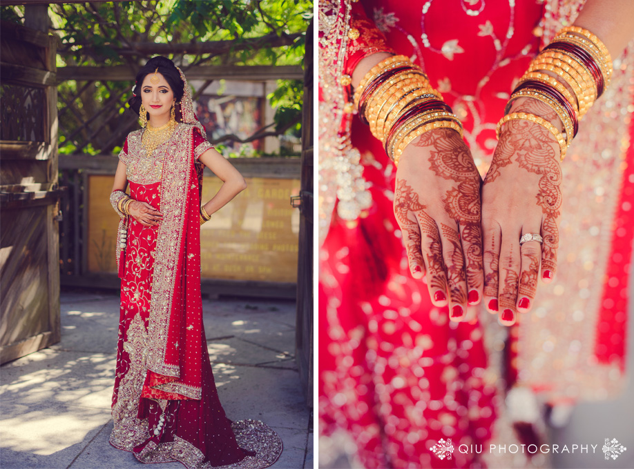 3 Mississauga South Asian Wedding Photography | Mississauga Convention Centre | Sonia and Aamer