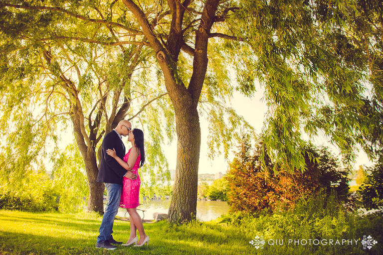 DSC 2871 1(pp w768 h512) Toronto Engagement Photography | Heritage Park | Jessica & Jazz