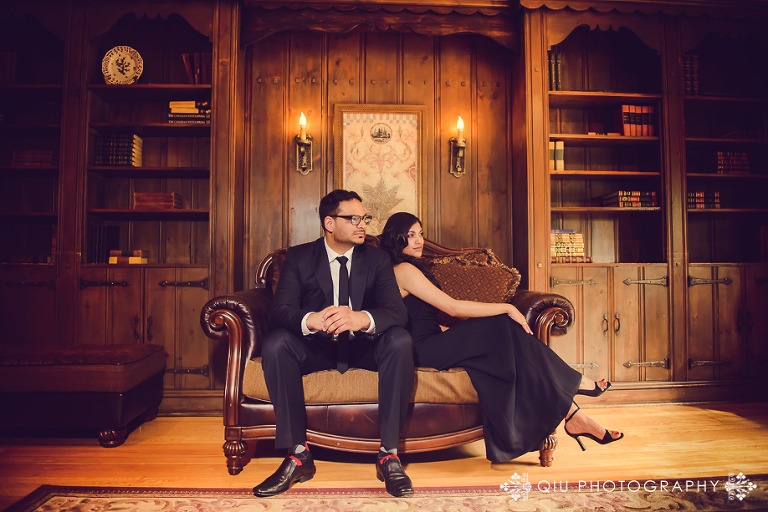 Paletta Mansion Engagement Burlington AD 0032(pp w768 h512) Burlington Engagement Photography | Paletta Mansion | Anisha and Dharmen