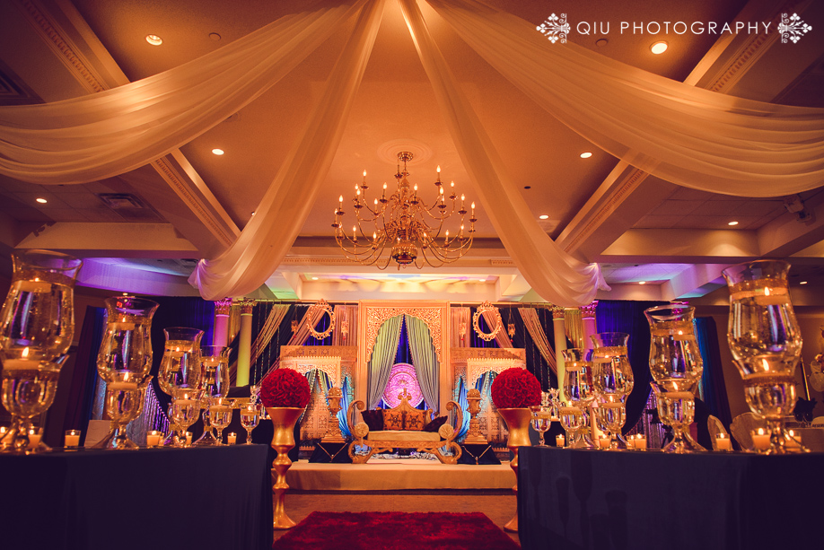 Toronto wedding photography by toronto wedding for Asian wedding decoration