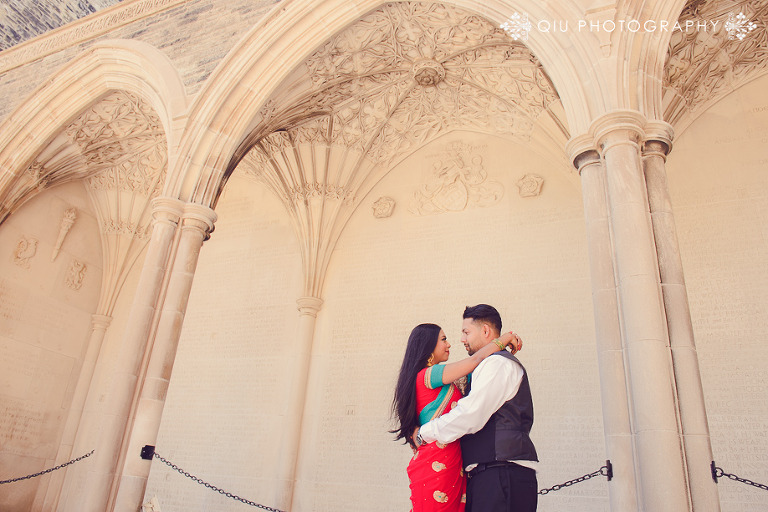 DSC 8116 11(pp w768 h512) Toronto Engagement Photography | University of Toronto | Farzana and Ashraf