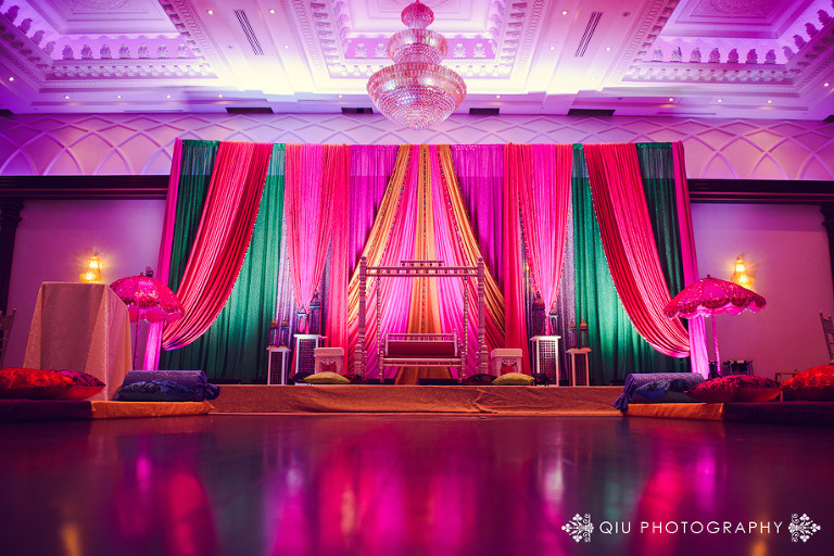 Grand Empire Toronto South Asian Wedding ZS 02(pp w768 h512) Toronto South Asian Wedding Photography | Grand Empire Banquet and Convention Centre | Zainab & Samad Mehndi