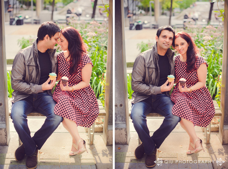 Toronto Engagement Photography Yorkville AK 01(pp w768 h568) Toronto Engagement Photography | Amirah and Karim
