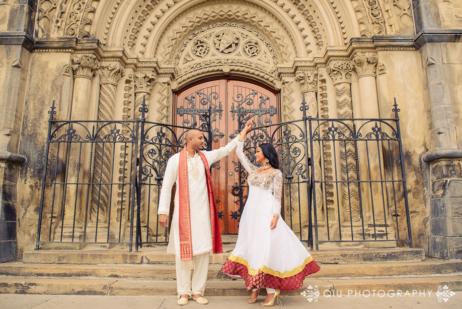 SA Engagement High Res 017 Toronto Engagement Photography | University of Toronto | Subhashini & Amit