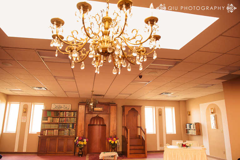 Bosnian Islamic Centre Wedding AJ 01(pp w768 h512) Toronto Wedding Photography | Old Mill Toronto | Afroza and Jakub