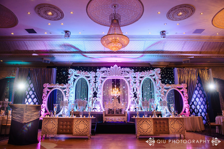 Toronto Indian Wedding Photography Le Jardin MS 002(pp w768 h512) Toronto Indian Wedding Photography | Chateau Le Jardin | Sonia and Mohits Great Gatsby Reception