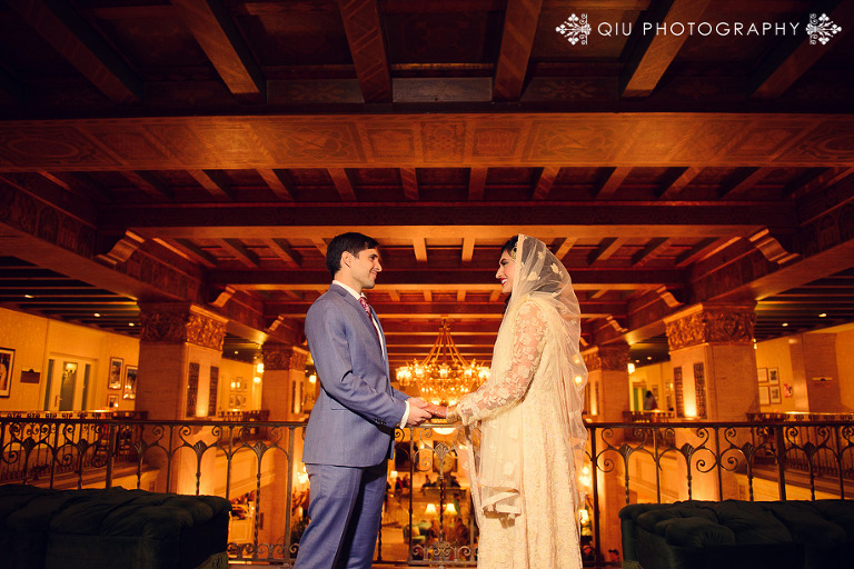 Fairmont Royal York South Asian Wedding Photography SA 101(pp w768 h512) Toronto Wedding Photography | Fairmont Royal York Hotel