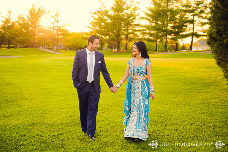 Indian Engagement Photography Deer Creek Golf Course Wedding PN 05(pp w768 h512) Toronto Indian Engagement Photography | Deer Creek Golf & Banquet Facility Ajax| Palak & Navi