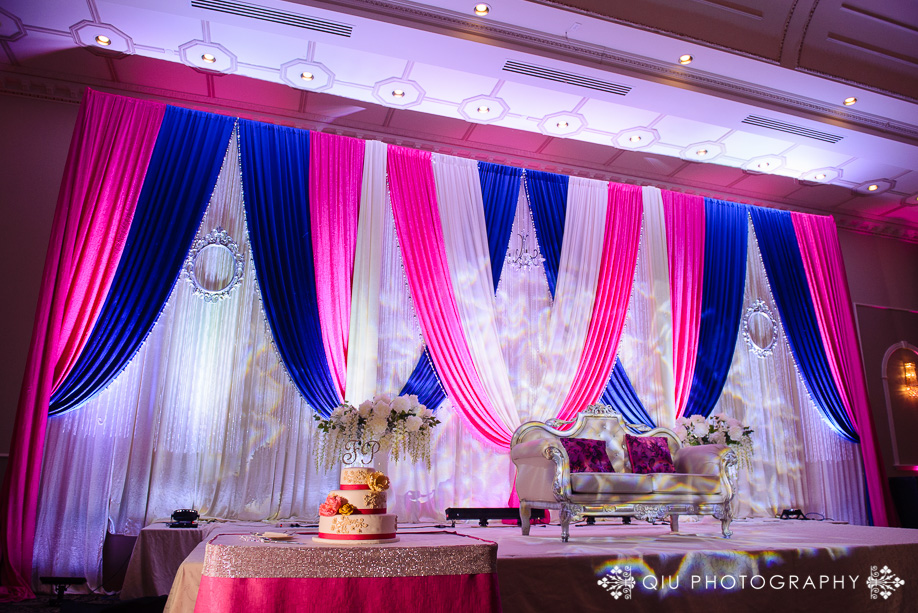 Indian Wedding Photography Red Rose Convention Centre Engagement FP 03 Toronto Indian Engagement Photography | Red Rose Convention Centre | Priya & Fenil