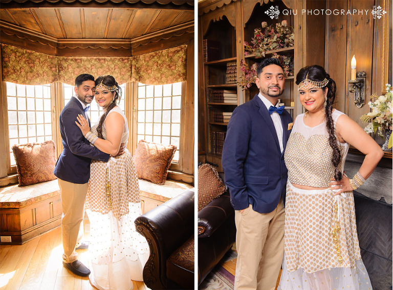 Toronto Indian Engagement Photography Paletta Mansion 002(pp w768 h568) Toronto Indian Engagement Photography | Paletta Mansion | Nadia & Rahul