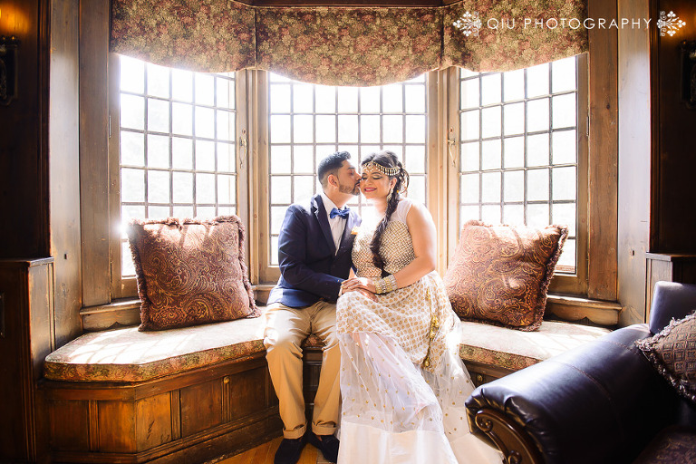 Toronto Indian Engagement Photography Paletta Mansion 012(pp w768 h512) Toronto Indian Engagement Photography | Paletta Mansion | Nadia & Rahul