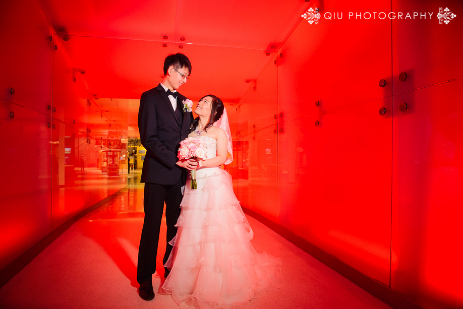 Toronto Chinese Wedding Photography Ontario Science Centre EM 01 Toronto Chinese Wedding Photography | Ontario Science Centre | Diamond Banquet Hall | Emily & Michael