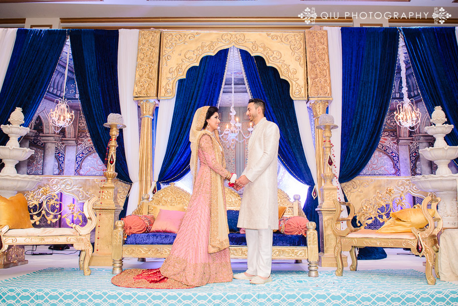 Toronto Muslim Wedding Photography The Venetian Banquet Hall HM 01 Toronto South Asian Wedding Photography | The Venetian Banquet & Hospitality Centre | Humaira & Mishaal Wedding