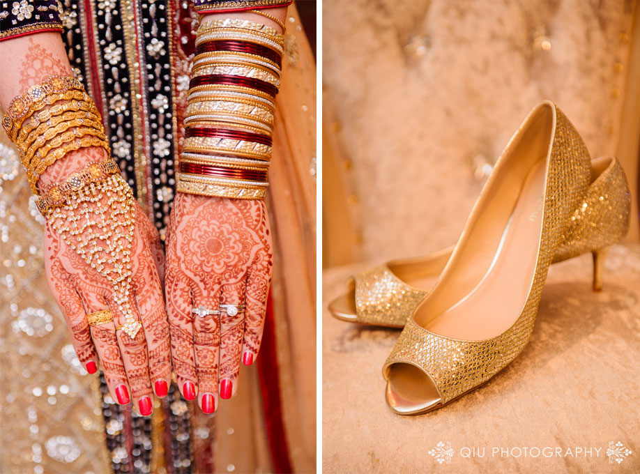 1 Toronto Wedding Photography | A Stunning Walima at Capitol Banquet Hall