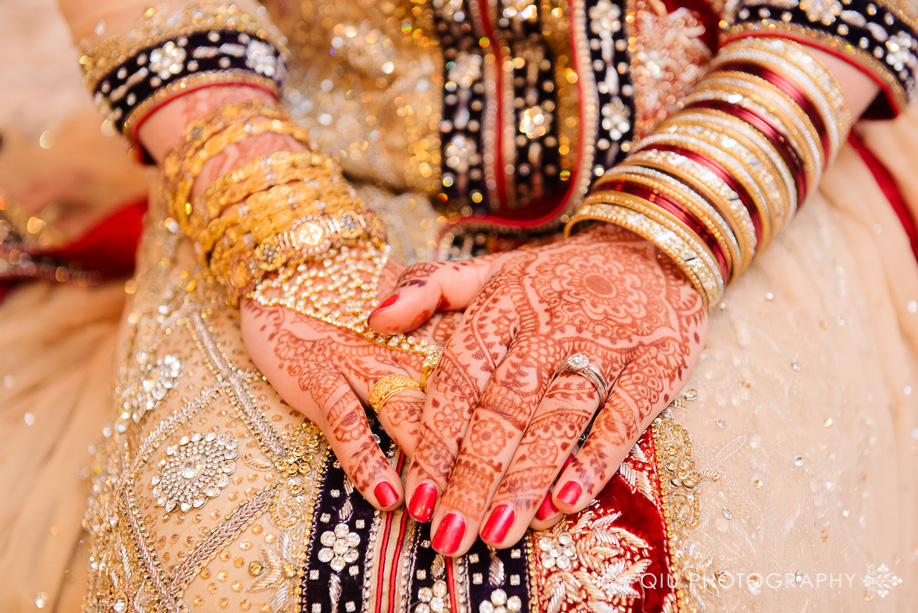 DSC 2019 Toronto Wedding Photography | A Stunning Walima at Capitol Banquet Hall