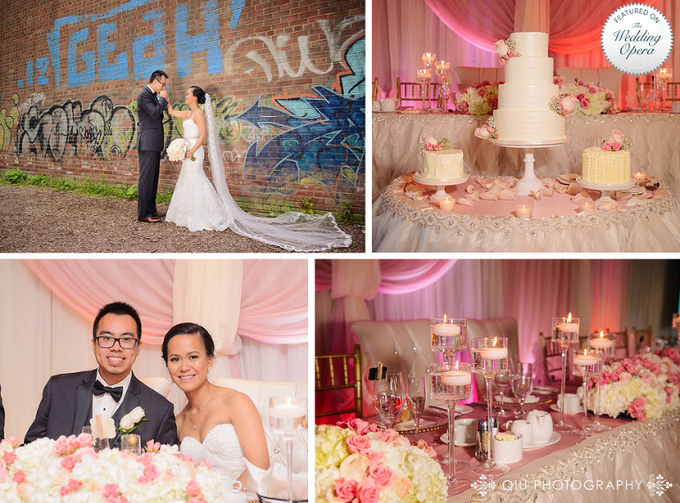 Qiu Photography Wedding Opera SG(pp w768 h568) Featured on Wedding Opera | Bayview Golf and Country Club | Sandy & Gavin