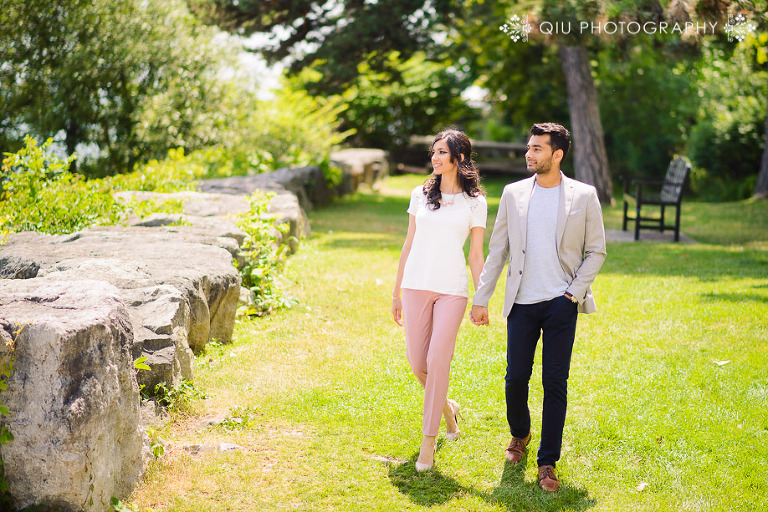 Adamson Estate Engagement FR 02(pp w768 h512) Mississauga Engagement Photography | Adamson Estate | Fatima & Rafay