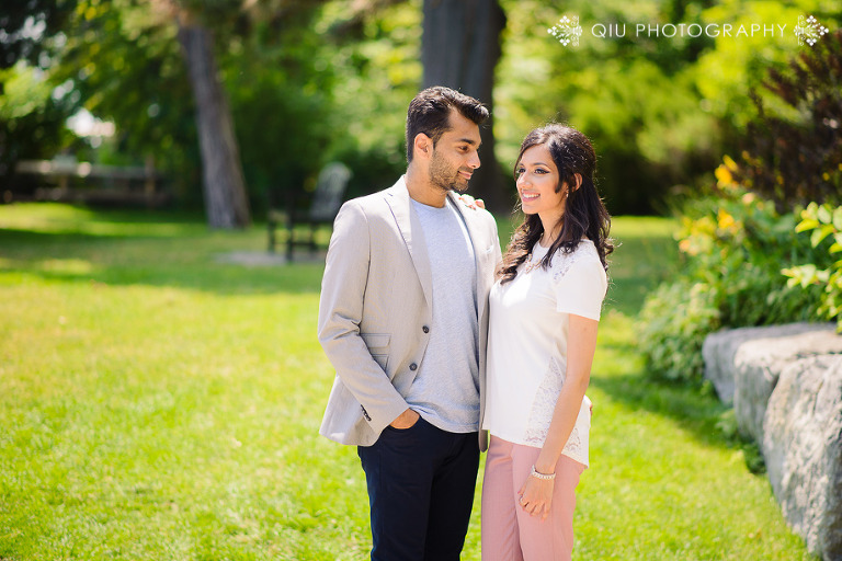 Adamson Estate Engagement FR 03(pp w768 h512) Mississauga Engagement Photography | Adamson Estate | Fatima & Rafay