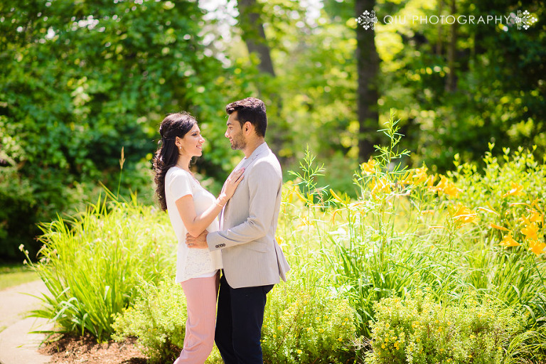 Adamson Estate Engagement FR 04(pp w768 h512) Mississauga Engagement Photography | Adamson Estate | Fatima & Rafay