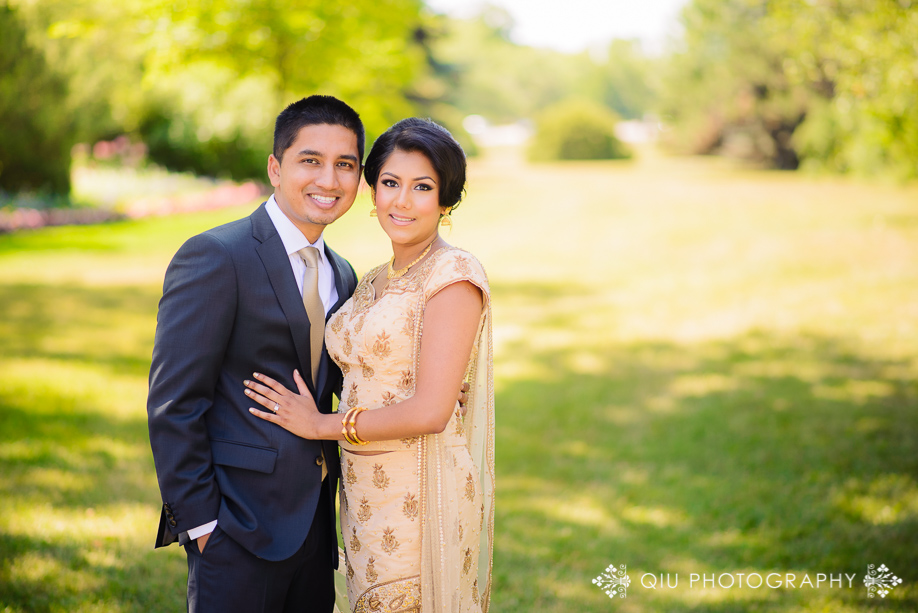 Toronto South Asian Engagement Photography Harbour Banquet Hall 02 Oakville Engagement Photography | Harbour Banquet Hall | Ariqa & Upal