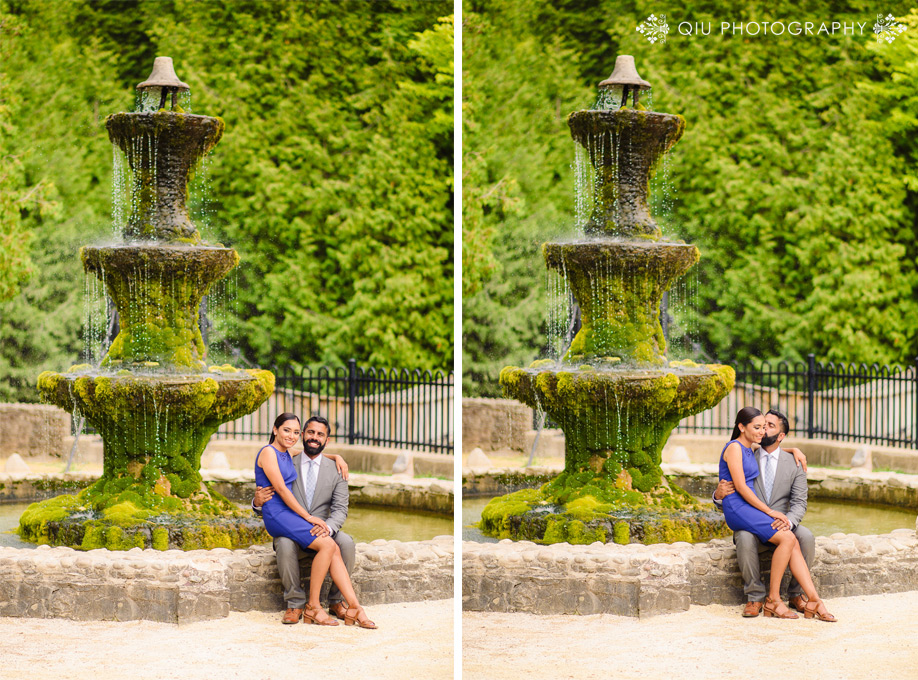 Toronto Engagement Photography Belfountain Conservation Area KG20 Toronto Engagement Photography | Belfountain Conservation Area | Karan & Gurjeet